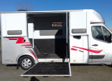 Location camion chevaux stalle (79) 110€