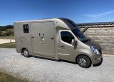 Location camion chevaux (64) 115€