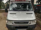 A louer camion IVECO DAILY (92) 85 €