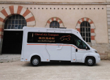 Cheval Ain Transport 120 €