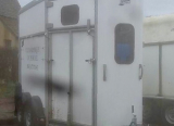Loue van 2 chevaux Ifor Williams (28) 50 €