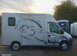 LOCATION CAMION VL 2 PLACES (91) 120 €