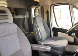 Location camion VL - 2 chevaux (44- Nantes Nord) 87€