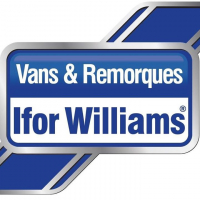 Ifor Williams F.